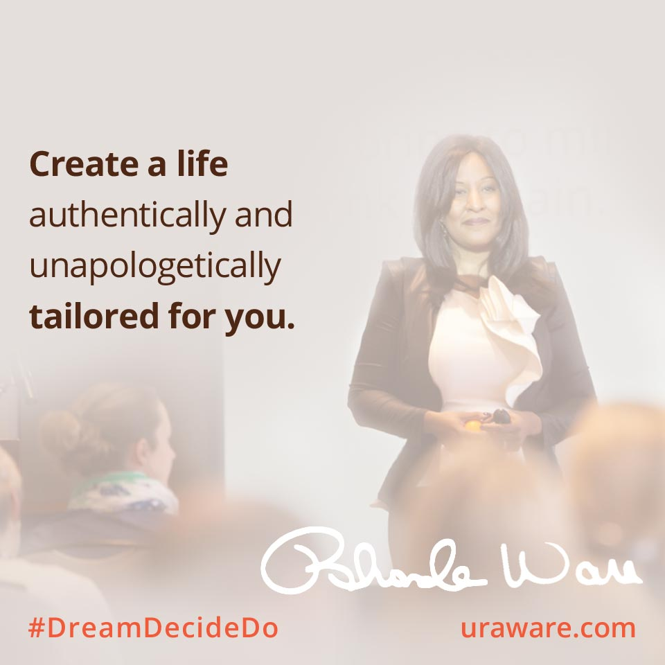 Create A Life tailored for you