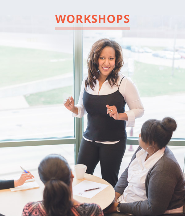 UR Aware Workshops